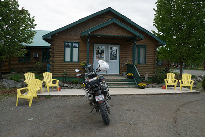 06-6, gravel riding, Green Rd, New Ireland Rd