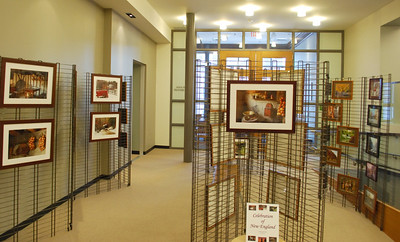 Celebration of New England, Photography Exhibit, T. Ross Gallery, Watertown