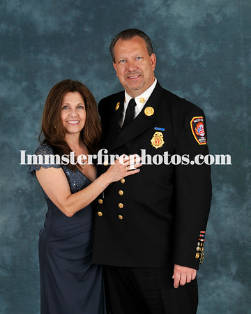 VALLEY STREAM FD PORTRAITS