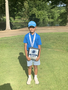Country Club at Woodmore Junior Open