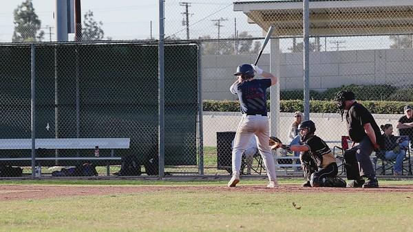 Chiefs Baseball