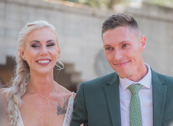 Laura-Dan's Wedding - 4/7/17