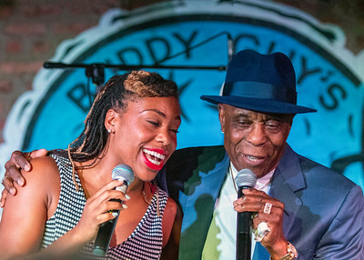 7.23.19 @ Buddy Guy's Legends