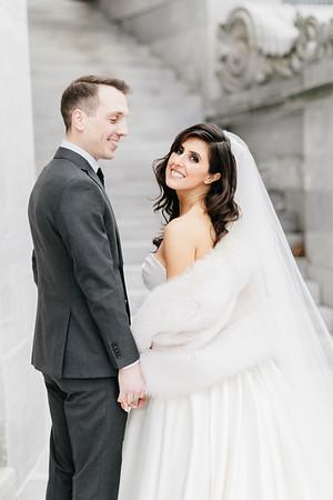 Cheryl Acerbo & Patrick MacMillan