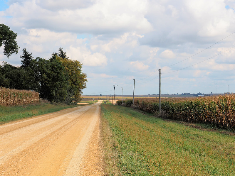 Stone Barn Road