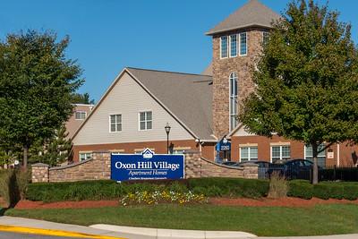 Oxen Hill Village