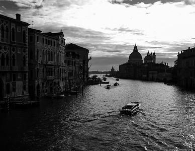 Venise & Come