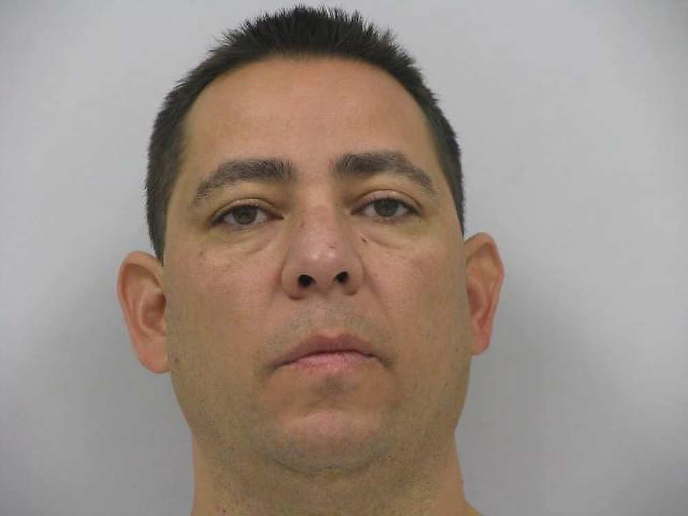 . 38 year old Ronald Fresquez who was arrested late November 1, 2011, on one count of Aggravated Robbery for the Walgreens Pharmacy at 2921 N. Nevada Avenue on October 14th.
