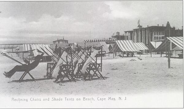 Cabanas Historical