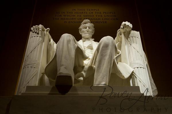 Washington D.C. 2010