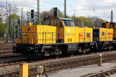 EVULW = LEONHARD WEISS GmbH & C KG
