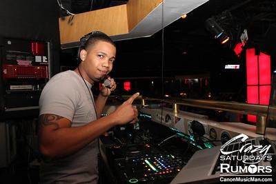 10-19-13 HEAVYHITTERS L-BOOGS & DJ PRECISE