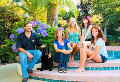 Grabill Family // 30 JUN 2012
