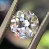 .90ct Old European Cut Diamond, GIA E SI1 15