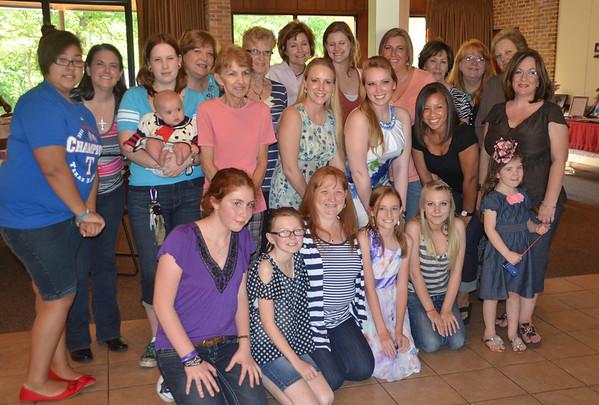 2012-04-01 Blake Schram Party & more