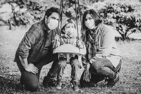 Familia Sosa Lima