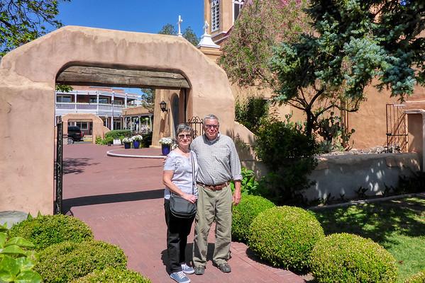 Navajo Mission 2019