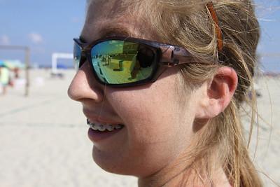 Beach 10K USA Beach Junior Tour Galveston (5/19/2012)