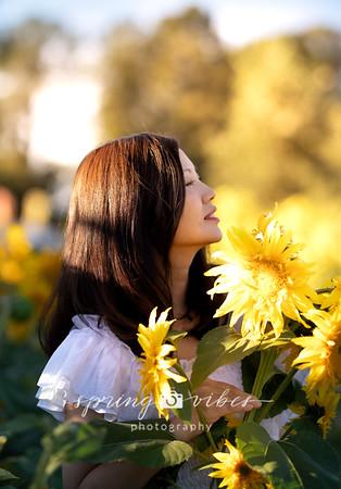 Chistina Sunflower