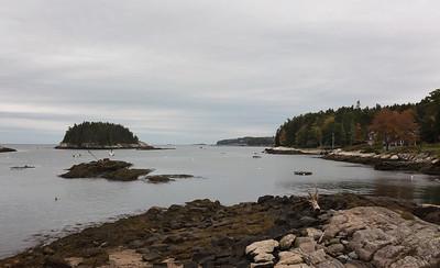 2018 Maine