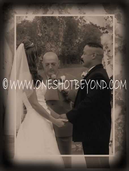 Trisha & Steve-Wedding