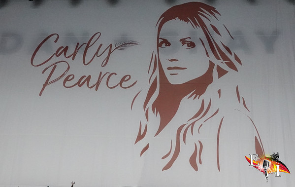 Carly Pearce 2018