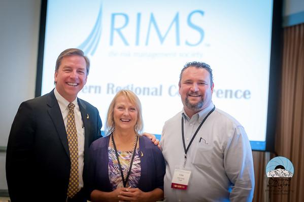 59th Annual RIMSWestern Regional Conference