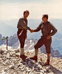 Bergführerausbildung