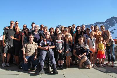 Berger Family Reunion 2012