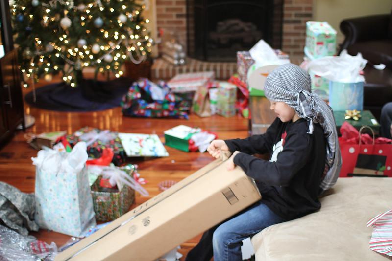 big boxes always seem more interesting to kids