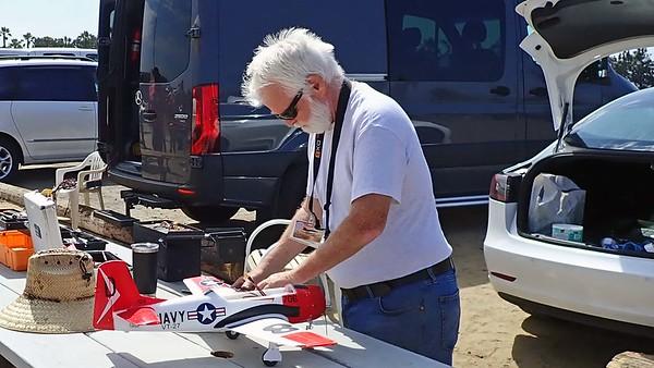 SEFSD T28 Racing & Open Flying - July 2021