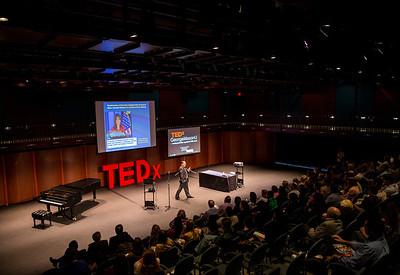 TEDx GMU 2014