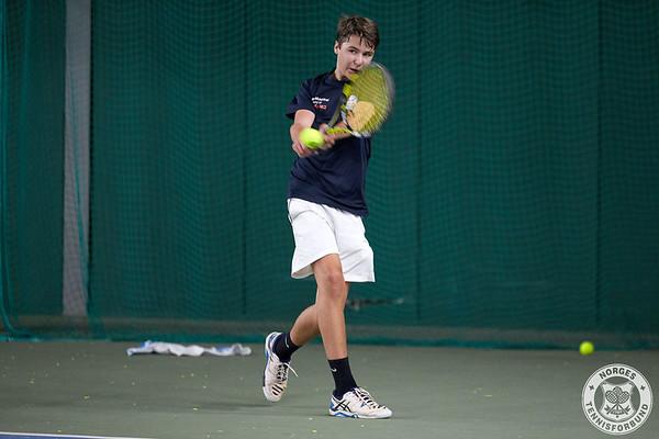 Heming Tennis NC U16 15.10.17
