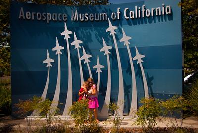 2015.07.19 - Sacto Air Museum
