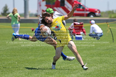 GOAT Rugby 2015 Denver Seven's Rugby Tournament