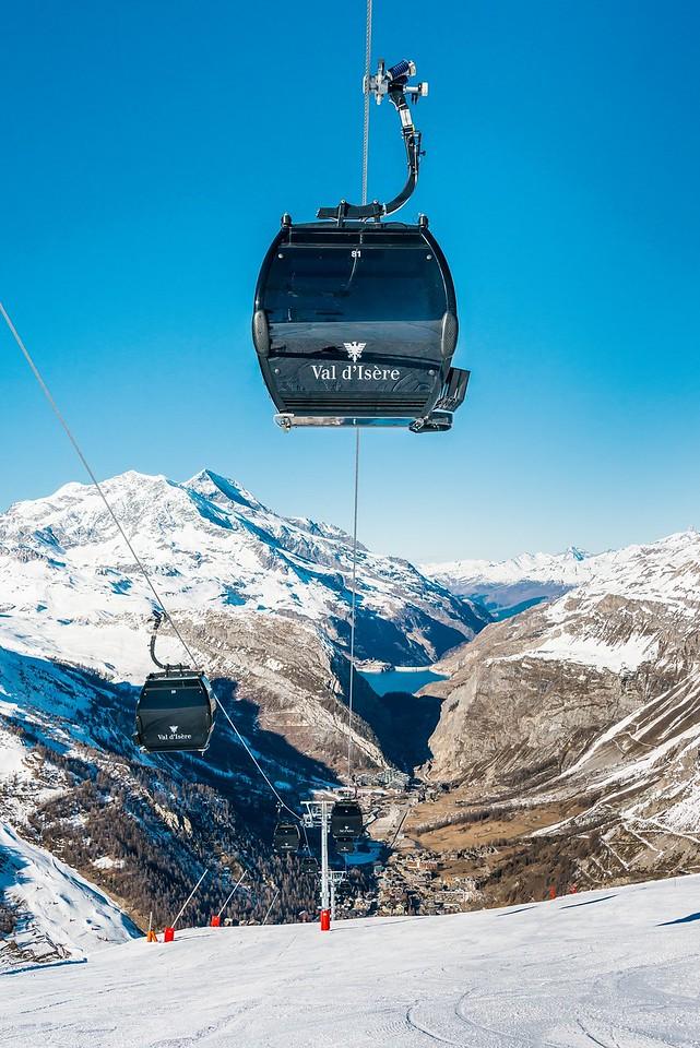 Solaise Val d'Isère