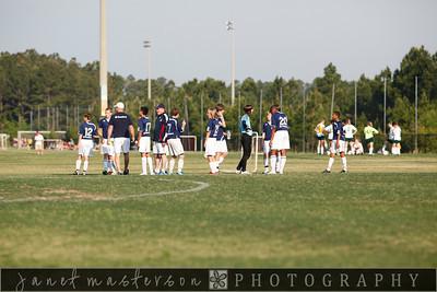 just added - WSC Premier Soccer U14 Eagles - 4-24-10
