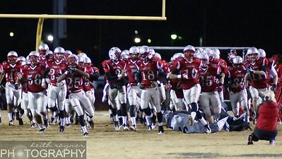 nc 4AA playoffs 2011