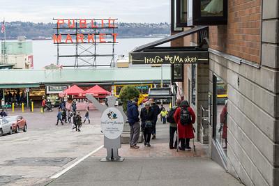 Inn at the Market, Seattle, WA