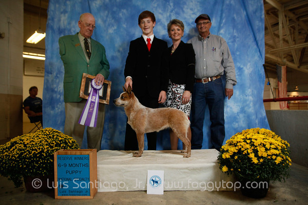 2011 ACDCA National Specialty