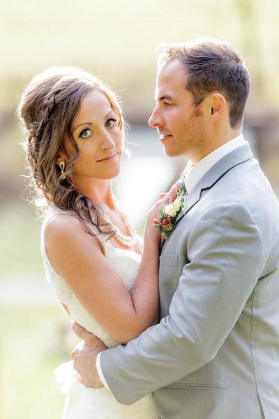 Marissa & Aaron's Wedding Gallery 2