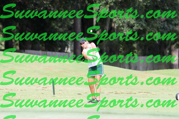 Suwannee vs Branford High School - Girls - 2014 - Select Processed