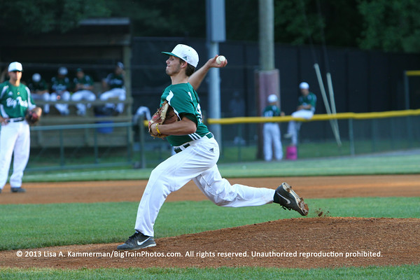 vs. Thunderbolts, 6/7/14, Game