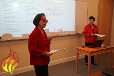 YWCA Computer Workshop
