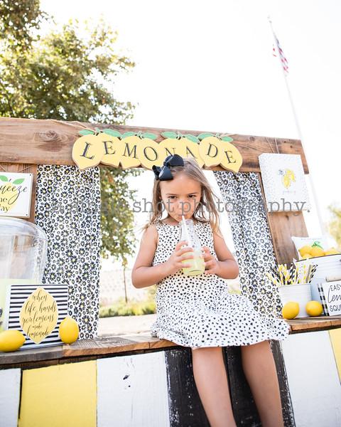 2021: Lemonade