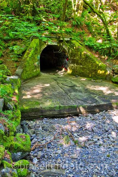 Niagara Creek Tunnel