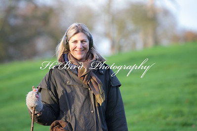 Edge Shoot Mrs Wooley Dodds