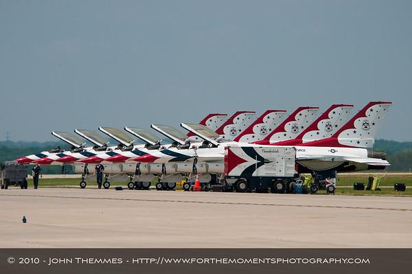 Janesville Airshow 2010