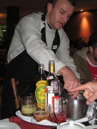 2009-07 Brazil Food, Drink and Fun