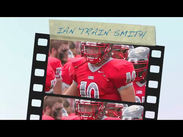 "Ian ""Train"" Smith"